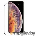 для APPLE iPhone Защитное стекло LuxCase для APPLE iPhone 11 Pro Max/XS Max 3D Full Glue Black Frame 78130