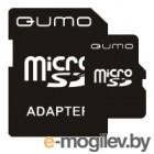 QUMO SD-micro Card 8Gb QM8GMICSDHC4
