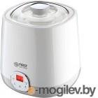 Йогуртница FIRST.Мощность: 20 Вт.Рабочая температура 40±5°C.Емкость контейнера 1.0 л.Стальной