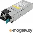 блоки питания для сервера 500 Ватт PSU Qdion 1U Single Server Power 500W