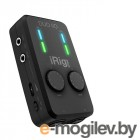 IK Multimedia iRig Pro Duo I/O IP-IRIG-PRODUOIO-IN