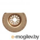 Все для шлифмашин Насадка для мультиинструмента Elitech OIS HCS d-65mm по бетону и керамике 1820.008000