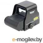 Прицелы и аксессуары Прицел коллиматорный Veber RM132RG Weaver 27819