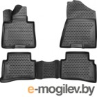 Комплект ковриков для авто ELEMENT CARKIA00005 для Kia Sportage (4шт)