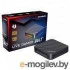 Устройство видеозахвата внешнее Live Gamer BOLT, 2160p60, HDMI 2.0 (Pass-Through), Thunderbolt 3, RTL