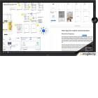 Интерактивная панель NEC MultiSync C751Q SST