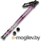 Палки для скандинавской ходьбы Indigo SL-1-2 (фиолетовый)