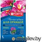 Грунт для растений Bona Forte Субстракт для орхидей 4630035960503 (1л)