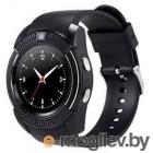 Смарт-часы ZDK V8 Black Б/У только на запчасти-не включаются