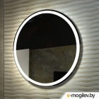 Зеркало Пекам Ring 1 60x60 (с подсветкой)