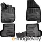 Комплект ковриков для авто ELEMENT Element3D5238210K для Lada X-Ray (4шт)