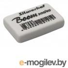 Ластик Silwerhof Boom 300/40 181148 35.5х23х8мм каучук термопластичный белый