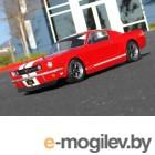 Шоссейные 1:10. Кузов 1:10 HPI Ford Mustang GT 1966 некрашеный (200мм). Радиоуправляемые модели