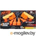 Набор игрушечного оружия Hasbro Альфа Страйк Фанг QS4 / E7563
