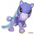 Интерактивная игрушка Bondibon Пони Baby You / ВВ4320