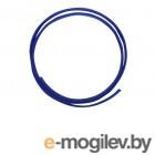 Аксессуары (клеммы, зажимы и др.) Оплётка для кабелей Phobya Flex Sleeve 10mm 1m UV Blue 93029