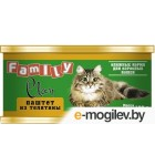Кормовая добавка для животных Canina Seealgen Tabletten / 130504 (225г)