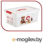 Органайзеры, кофры и вакуумные пакеты для хранения Органайзер FunBox Аптечка 10L FB2171