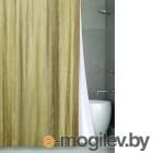 Шторки в ванную комнату Bath Plus 180х200cm Beige NO WSV 026