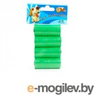 Аксессуары Гигиенические пакеты для собак ZDK Petsy petbagsgreen