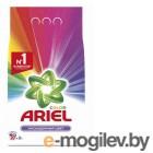 Порошок для стирки Ariel Color автомат 3кг (упак.:1шт) (0001001982)