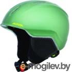 Шлем горнолыжный Alpina Sports 2020-21 Carat LX / A9081-73 (р-р 51-55, зеленый)