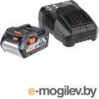 Аккумулятор для электроинструмента AEG Powertools Set L1840AL