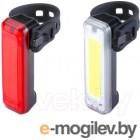 Фонарь для велосипеда BBB Lightset Mini Signal / BLS-138