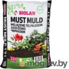 Грунт для растений Biolan Чернозем для цветов (12л)