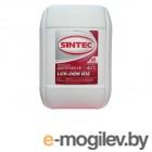 Антифриз Sintec-40 G12 Lux (красный) 10кг