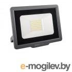 Прожектор светодиодный  PFL- C3  20w  6500K IP65  Jazzway