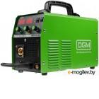 Полуавтомат сварочный DGM DUOMIG-253E (220В, MIG/MAG/FLUX/MMA, евроразъем, смена полярности)