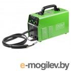 Полуавтомат сварочный DGM DUOMIG-253P (220В, MIG/MAG/FLUX/MMA, промразъем, смена полярности)