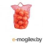 Мешок полиэтилен. сетчатый для овощей 21x31см