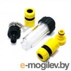 Фильтр для воды для AQT пластик (BOSCH)