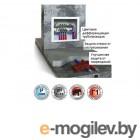 Теплоизоляция для труб ENERGOFLEX SUPER PROTECT красная 35/9-2м