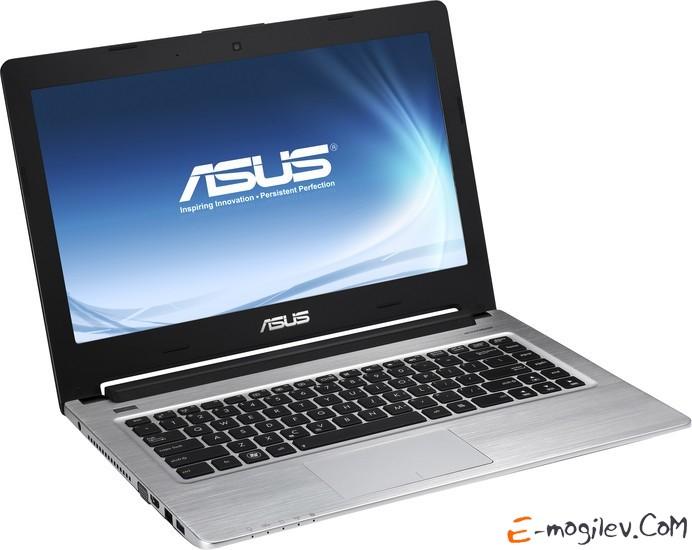 "Asus S46CB-WX028H Core i7-3517U/4Gb/524Gb/DVDRW/GT635M/14""/HD+/1366x768/BT3.0/WiFi/Cam"