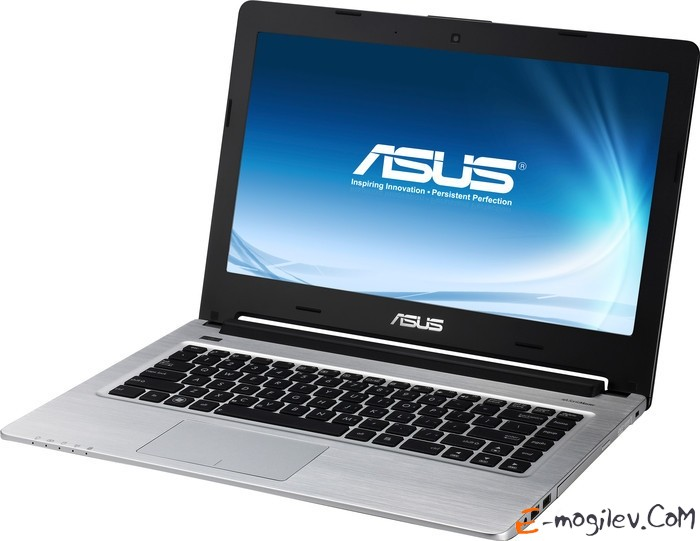 """Asus S46CM-WX026H Core i7-3517U/4Gb/750Gb/24Gb SSD/DVDRW/GT635M 2Gb/14""""/HD/1366x768/WiFi/BT4.0/W8SL64/Cam/4c/"""