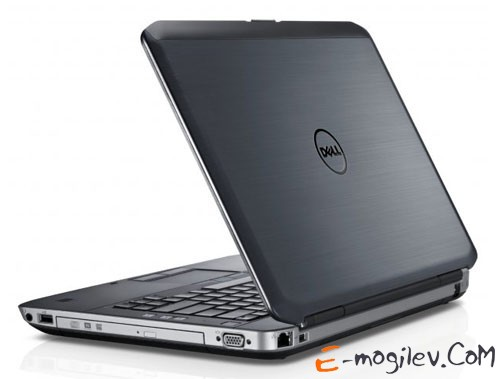 "Dell Latitude E5430 Core i3-2328M/4Gb/500Gb/DVDRW/HD3000/14""/HD/Mat/1366x768/WiFi/BT4.0/Linux/Cam/6c/black"