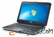 """Dell Latitude E5430 Core i5-3320M/4Gb/500Gb/DVDRW/HD4000/14""""/HD/Mat/1366x768/WiFi/BT4.0/DOS/Cam/6c/black"""