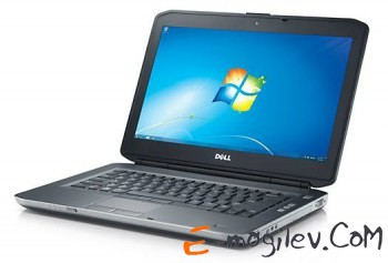 "Dell Latitude E5430 Core i5-3360M/4Gb/500Gb/DVDRW/HD4000/14""/HD+/1600x900/WiFi/BT4.0/W7Pro64/Cam/6c/black/FP"