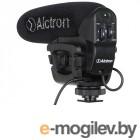 микрофоны для фотоаппаратов Alctron VM-6