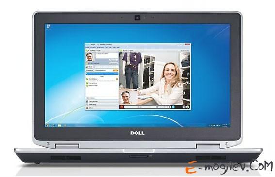 """Dell Latitude E6430s Core i5-3320M/4Gb/500Gb/DVDRW/HD4000/14""""/HD/Mat/1366x768/WiFi/BT4.0/W7Pro64/Cam/6c"""