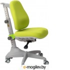 Кресло растущее Rifforma Comfort-23 (зеленый, с чехлом)