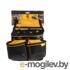 Сумки, пояса, рюкзаки и жилеты для инструментов Сумка DeWalt DWST1-75650