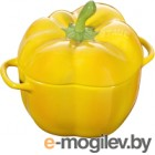 Кокотница Staub Перец 40500-324 (желтый)