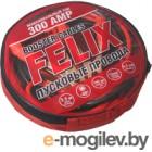 Стартовые провода FELIX 411040106 (300A)