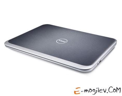 "Dell Inspiron 5423 Core i5-3317U/4Gb/500Gb/DVDRW/HD7570M 1Gb/14""/HD/1366x768/WiFi/W7HB64/Cam/6c/silver"