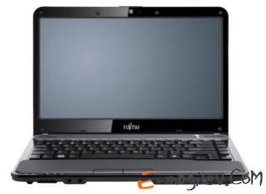 """Fujitsu LIFEBOOK LH532 Core i5-3210M/4Gb/500Gb/DVDRW/GT620M 2Gb/14""""/HD/Mat/1366x768/W8EM64/black/BT4.0/6c/WiFi/Cam"""
