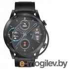 Аксессуары для смарт-часов Полимерное защитное стекло Red Line для Honor Magic Watch 2 46mm PMMA 3D Black УТ000022896